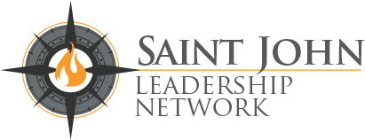 Saint John Leadership Network Logo 2
